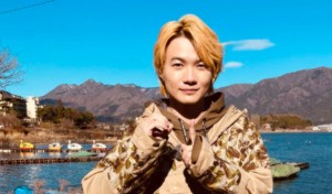 【コントが始まる】神木隆之介の金髪がかっこいい画像多数!過去の黒髪と徹底比較!