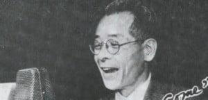 「カムカムエヴリバディ」モデルは平川唯一!カムカムおじさんの生い立ちや経歴をまとめ!